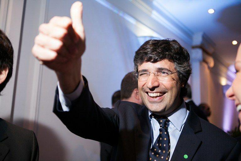 Quem é André Esteves, o banqueiro preso pela PF