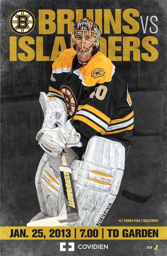 B S Vs Islanders Jan 25 2013 3 24 Boston Bruins Hockey Boston Bruins Logo Boston Bruins