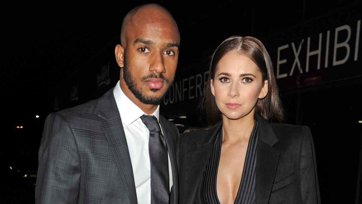 Natalie Delph  MeetNatalie Delph; she is the loving and gorgeous wife of English soccer player FabianDelph, the midfielder forManchester City and theEnglish National team.  Fabian started his career with Leeds Unitedin 2006, three years later joined Aston