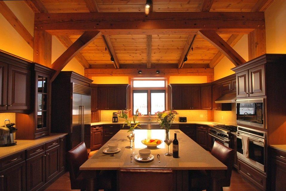 Teton Timber Frames – Built to Last – 4.