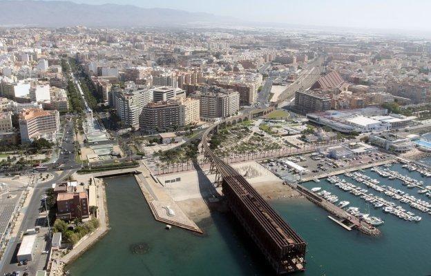 Patrimonio Industrial Arquitectónico: Noticias sobre el ero del mineral de El Alquife, C...