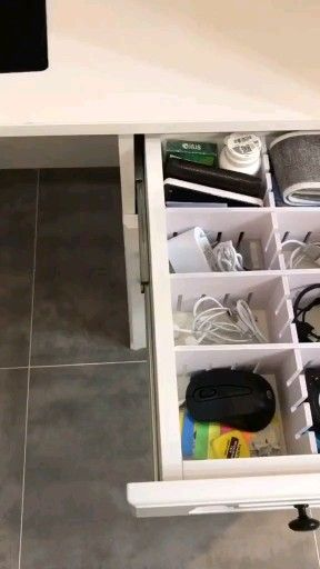 ORGANIZER HOME -   diy Apartment storage