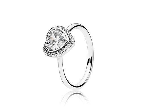 anello pandora amore vita