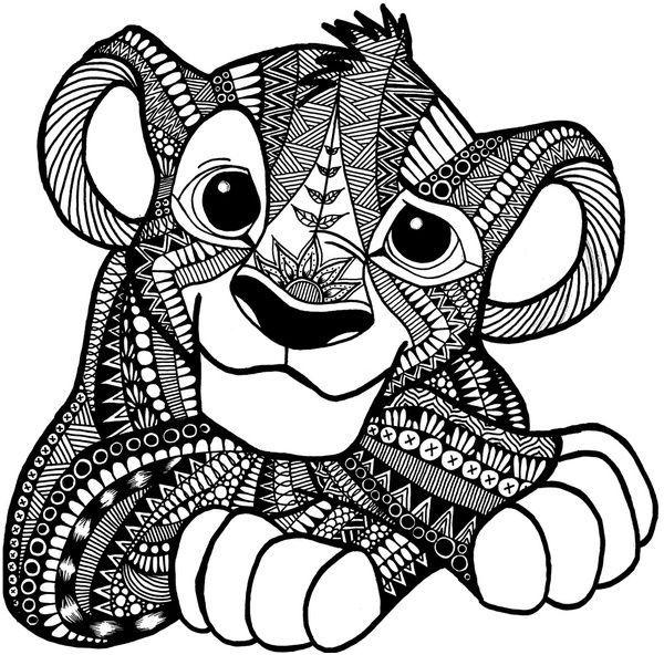 9 Qualifie Coloriage Mandala Stitch Image En 2020 Coloriage