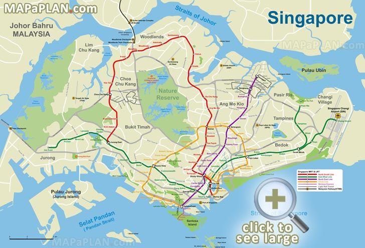 Metro Subway Underground Tube public transport train lines network