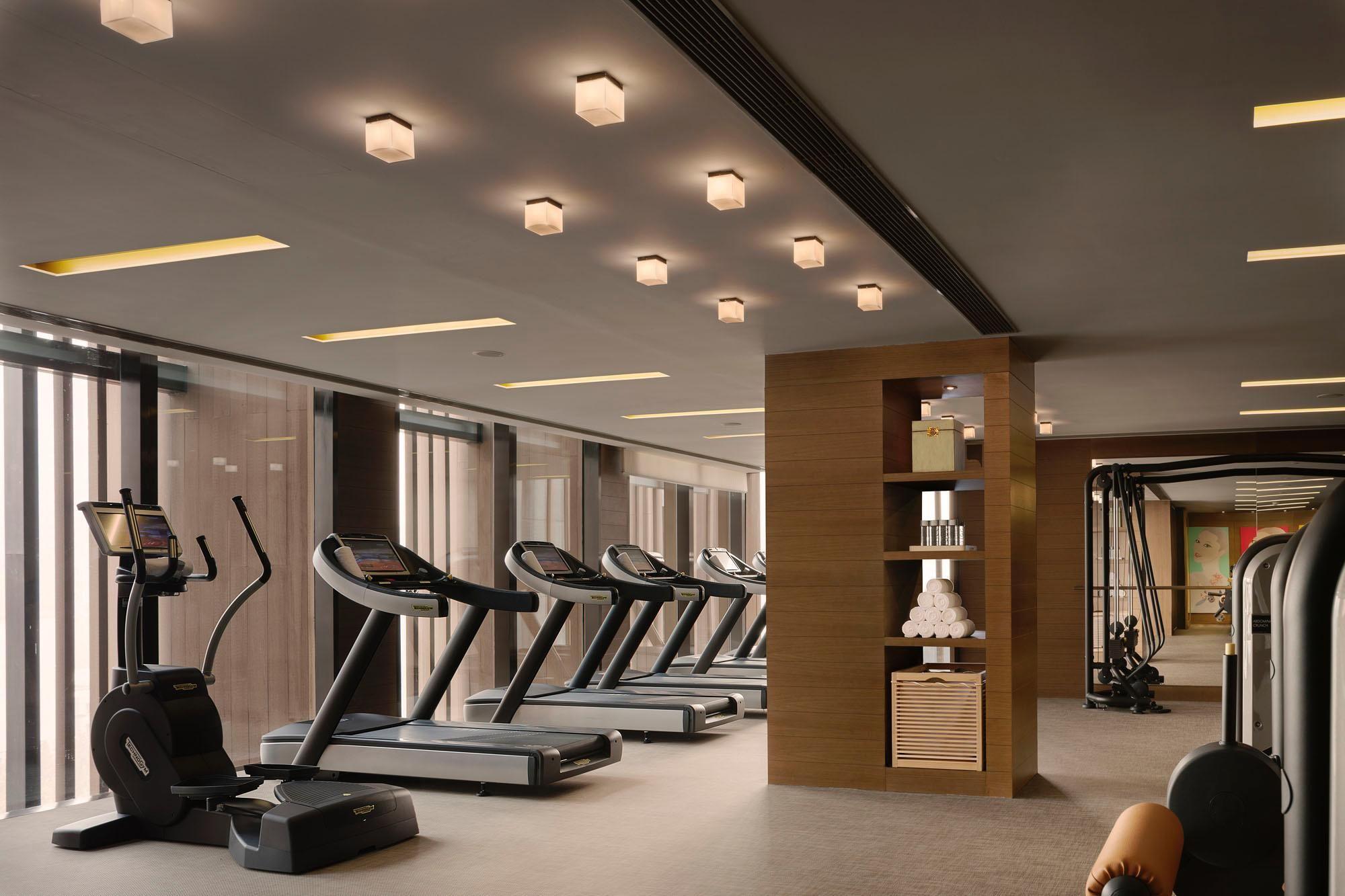 Rosewood Beijing Updated 2019 Hotel Reviews Price Comparison And 1 072 Photos China Tripadvisor Gym Interior Home Gym Design Gym Design Interior