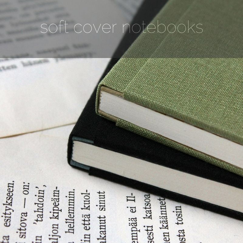 Book Binding, Notebook, Cover