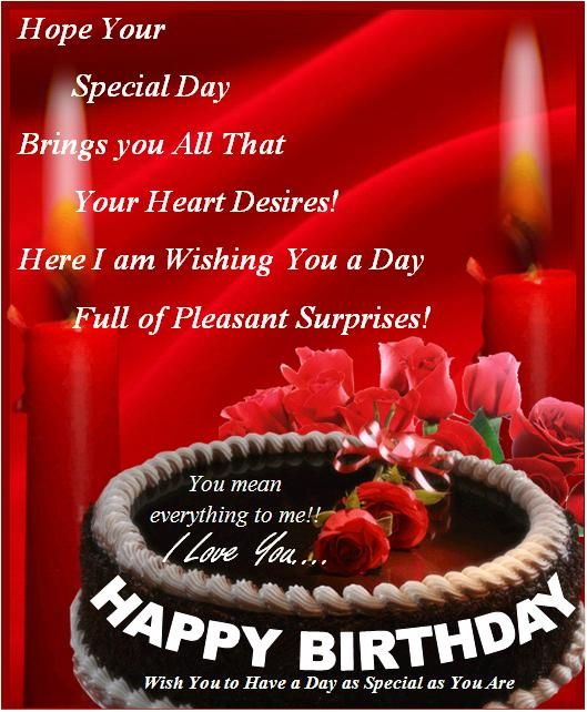 Wwwhappy Birthday Cards My Birthday Pinterest – Happy Birthday Card Templates Free