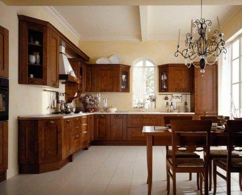 Cucine Aran Panera | Cucine Componibili | Mobili per Cucina ...