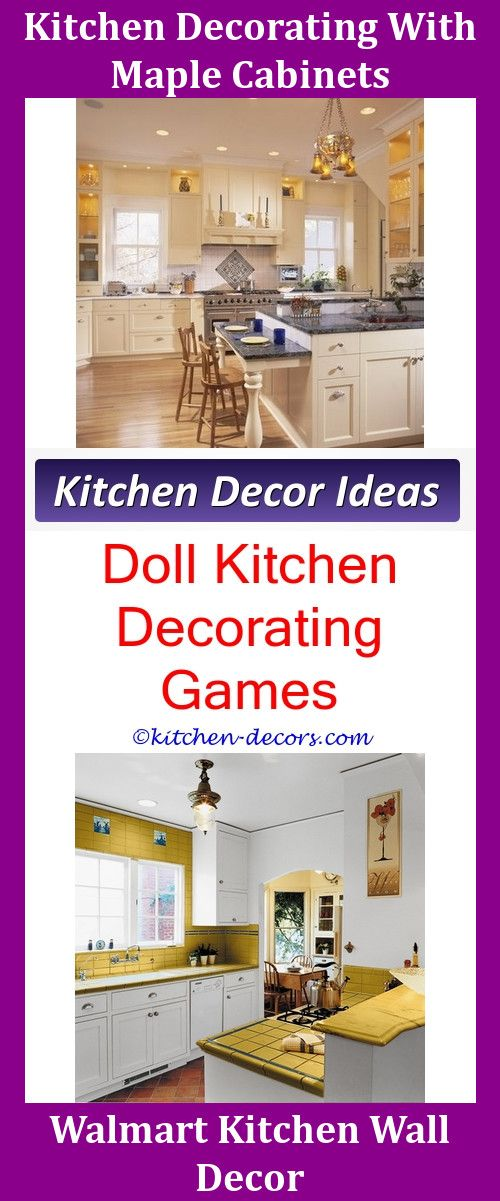 Kitchen Accents Above Kitchen Cabinet Decorative Accents