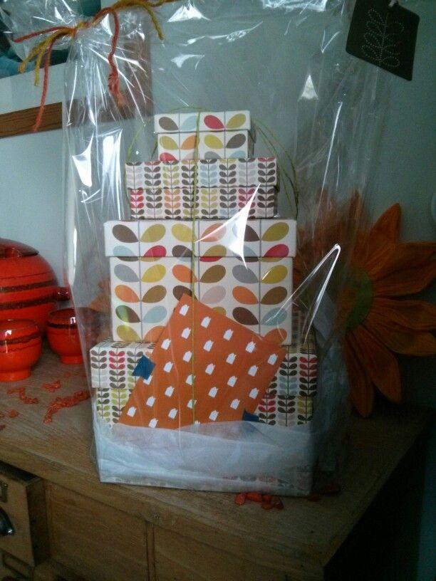 Cadeau Inpakken Plastic