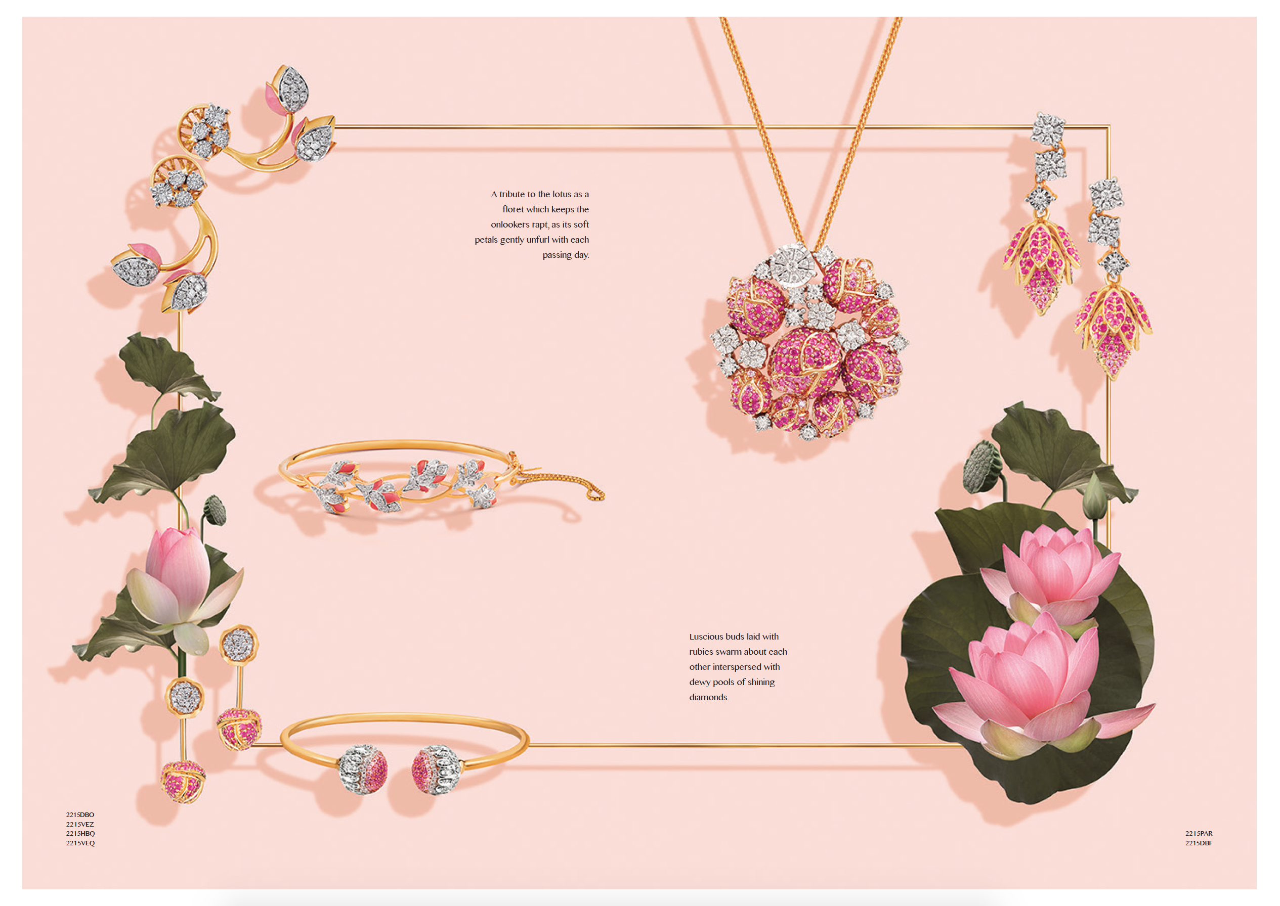 Niloufer collection from Tanishq #Indian #Jewellery | Jewellery I ...