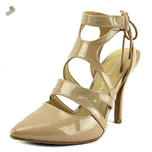 eb6e039d828 Chinese Laundry Z-Sarena Women US 7 Nude Heels - Chinese laundry pumps for  women ( Amazon Partner-Link)