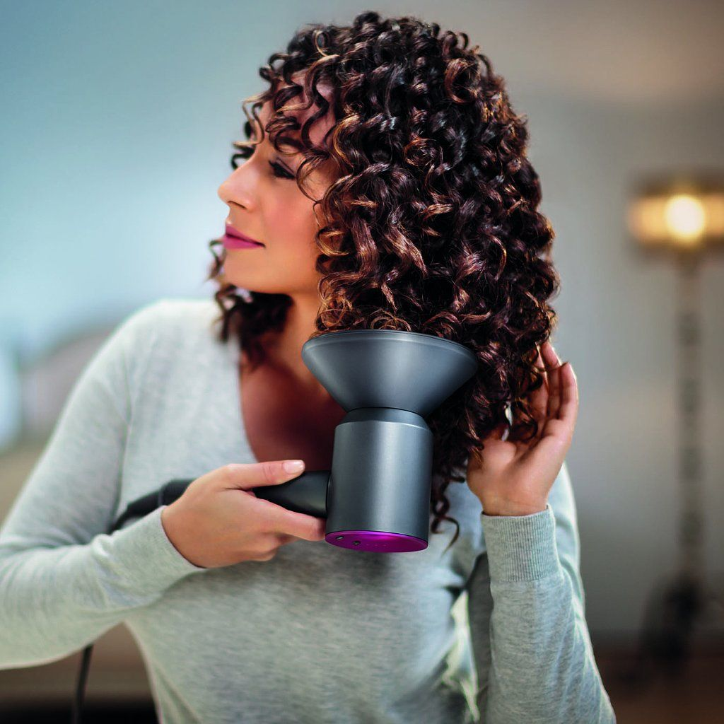 dyson hair dryer made in