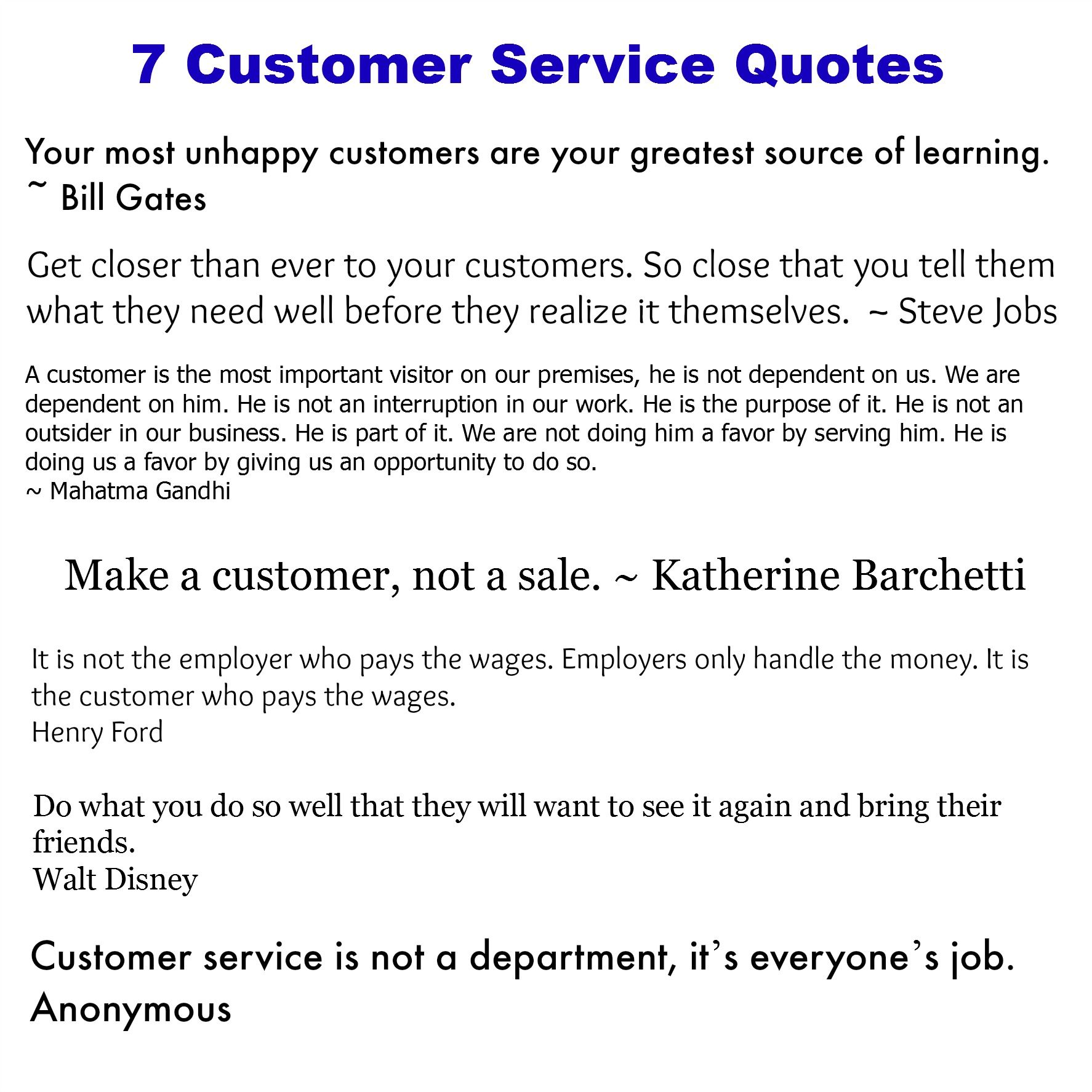 Funny Customer Service Quotes Customer Service Funnies  Daring Development Yahoo Image Search