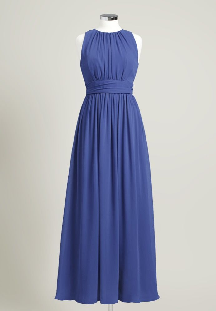 3b582a74ed5 Bridesmaids    Olivia Dress by Union Station in Royal  rent