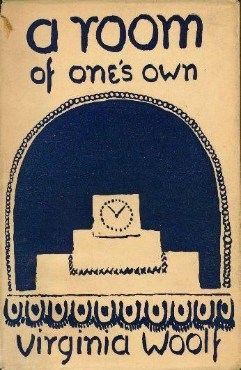 Virginia Woolf Virginia Woolf Room Of One S Own Books You Should Read
