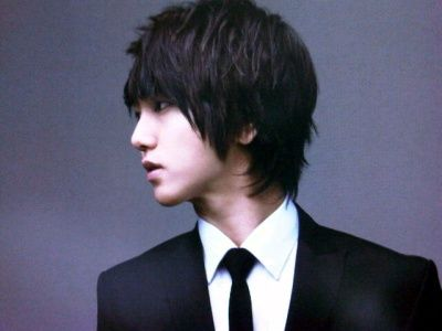 YESUNG!