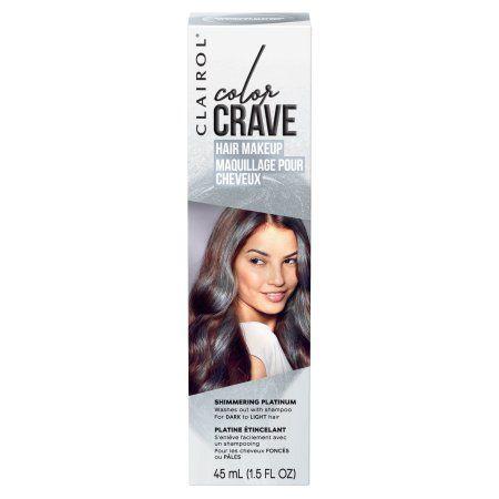 Clairol Shimmer Lights Shampoo Blonde Silver