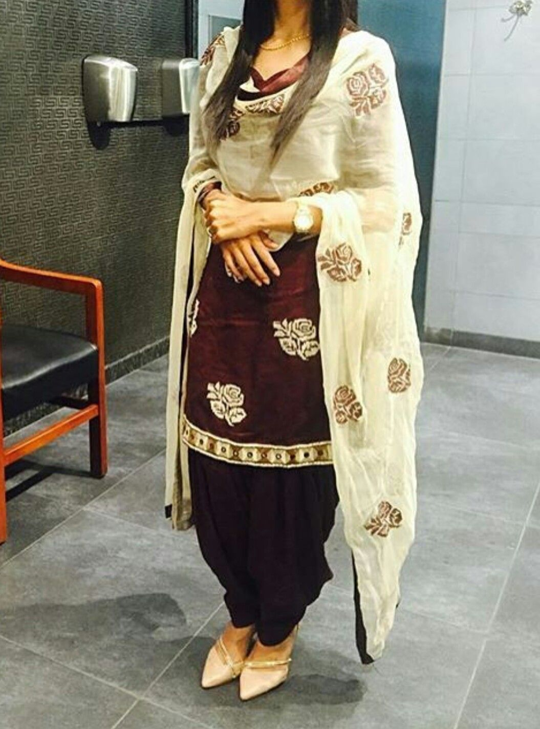 Punjabi Suits Boutique In Amritsar Pictures to Pin on ...
