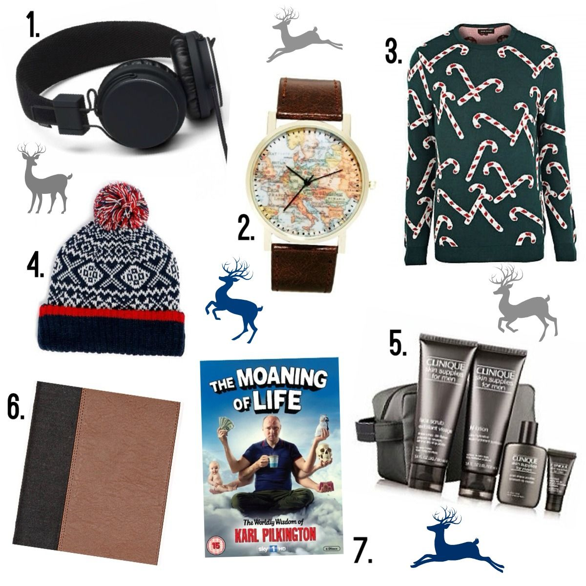 christmas gift guide for your brother or boyfriend a girl called eleanor