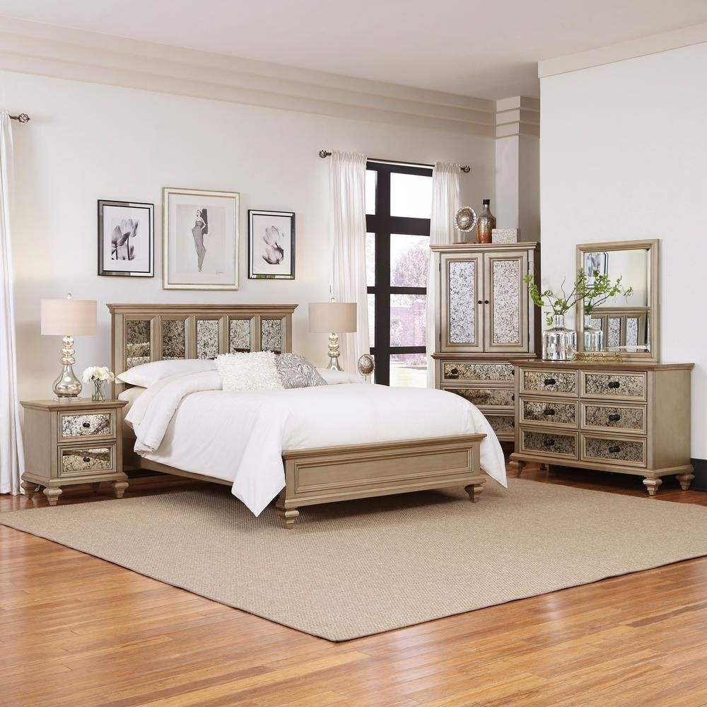 King Bedroom Furniture Sets How To Choose What S Right For You