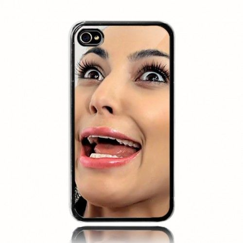 reputable site 3e927 a5a08 Kim Kardashian A ( ugly crying face) iPhone 4/ 4s/ 5/ 5c/ 5s case ...