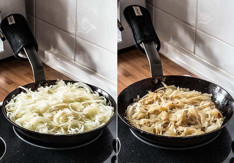 Cuantas recetas incluyen cebolla caramelizada en sus ingredientes? Muchas, y entendemos por qué. Este ingrediente aporta un toque extremadamente delicioso a nuestros platos, dándole un sabor dulce …