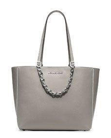 a2236f6095c9 MICHAEL Michael Kors Large Specchio Harper Tote...my new purse! | My ...