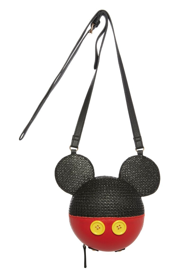 Primark Mickey Mouse Hardcase Handbag Can T Find It In Chester Or Manchester