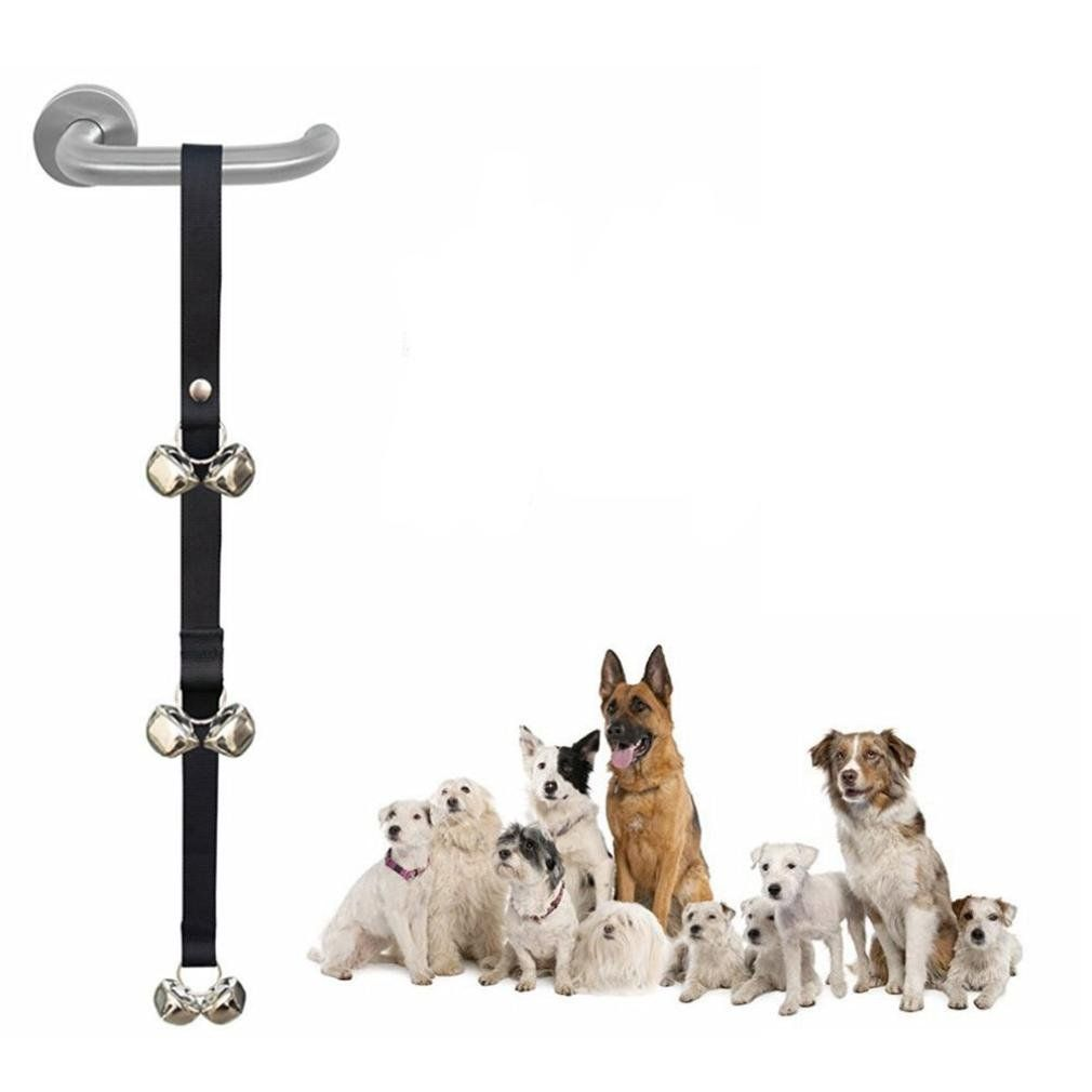 Besde Pet Toy Dog Doorbells For Dog Training And Housebreaking