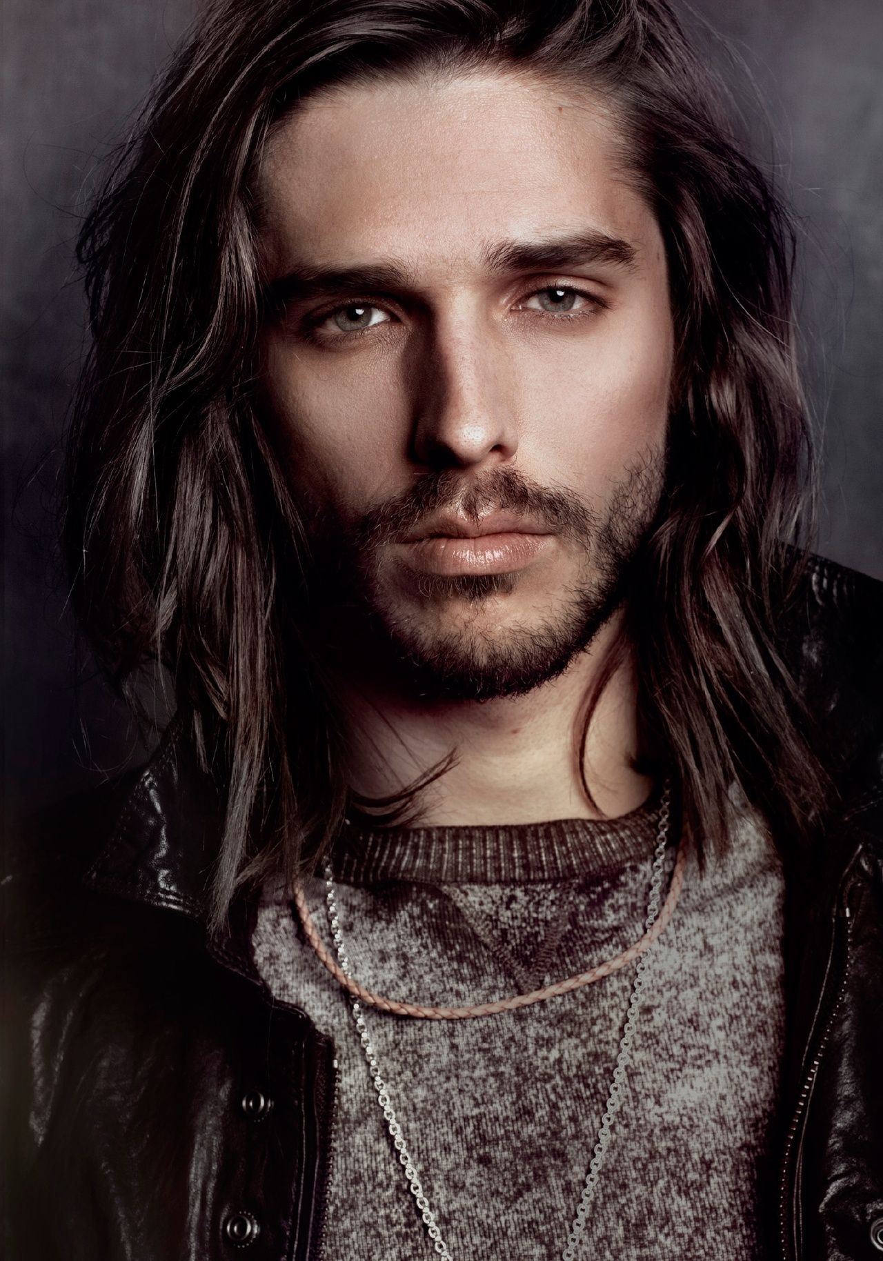 20 Classy Long Hairstyles For Men Long Hair Styles Men Beard Hairstyle Long Hair Styles