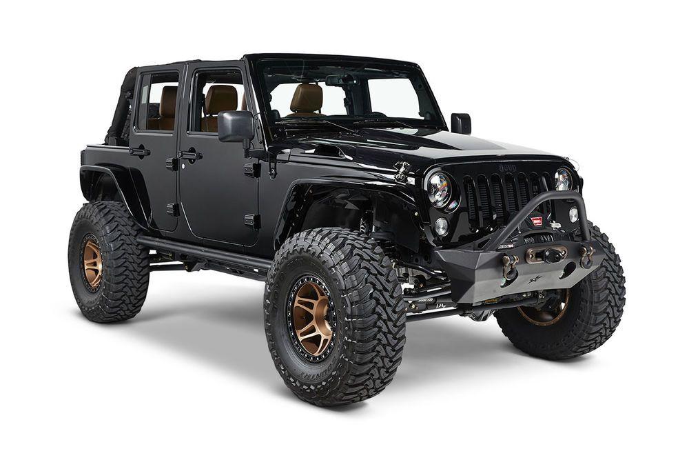 Ebay 2014 Jeep Wrangler Rubicon Custom 2014 Hemi Swapped Jeep Rubicon 4 Door Jeep Wrangler Rubicon 2014 Jeep Wrangler Jeep