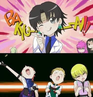 HxH Boyfriend Scenarios』 - How should I? | Anime | Hunter x hunter