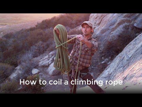 (2) Extension cords - How do you wrap them?