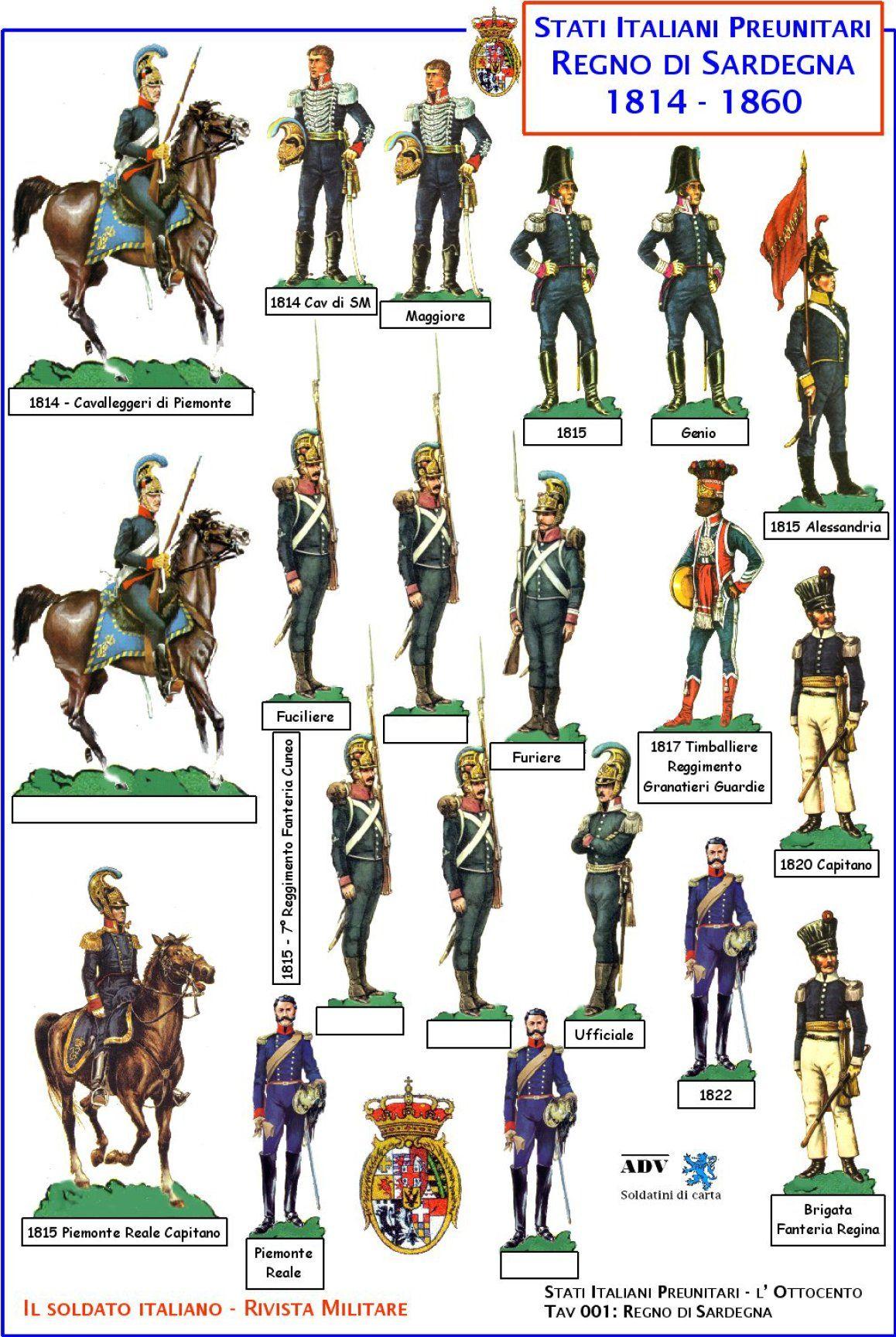 Cartina Militare Piemonte.Pin Di Jose M Su Ejercito Uniformi Militari Militari Carta