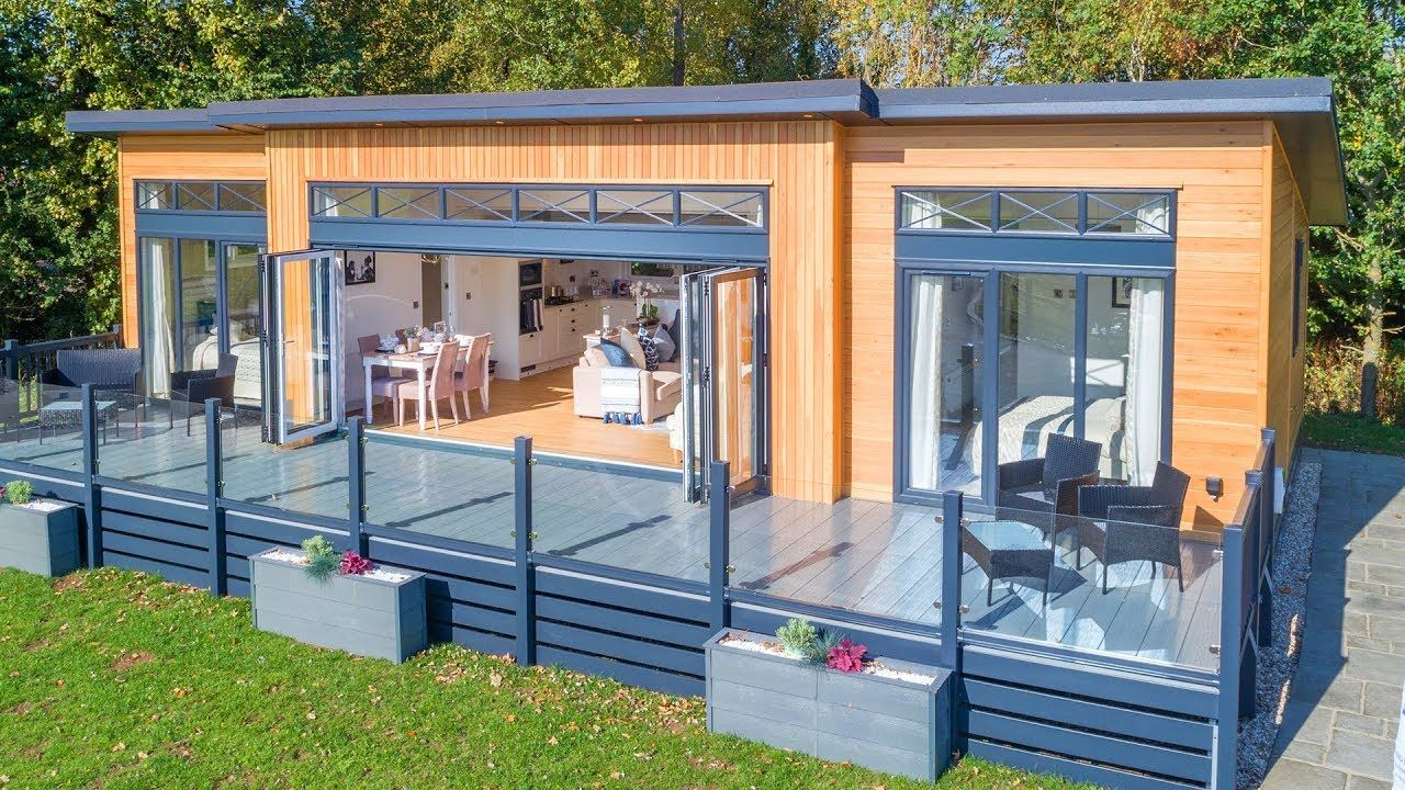 Amazing Stunning Prestige Hampton Holiday Home For Sale From Holiday Hom