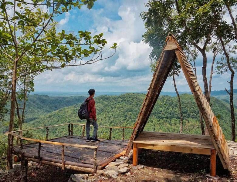 Lokasi dan Harga Tiket Masuk Ekowisata Jatisari Dlingo