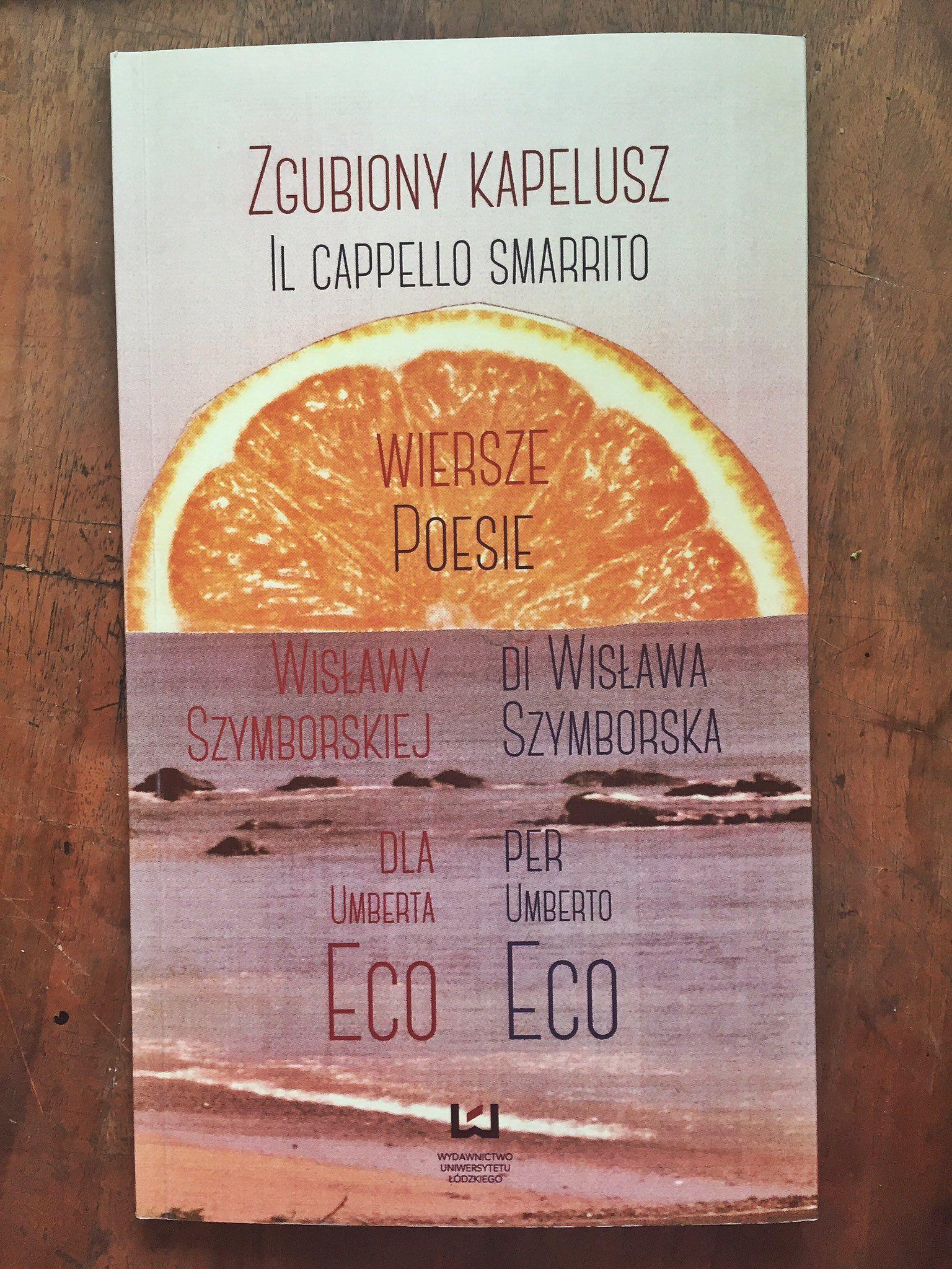Wisława Szymborska WSzymborska Твиттер