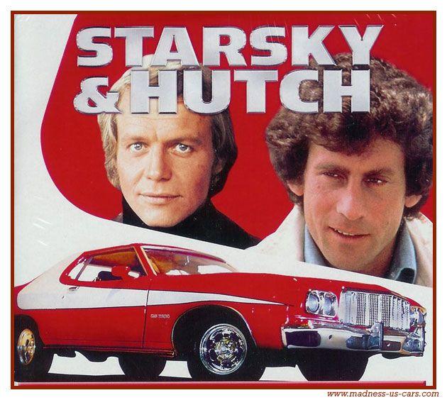 ford gran torino 1975 starsky hutch starsky and hutch. Black Bedroom Furniture Sets. Home Design Ideas