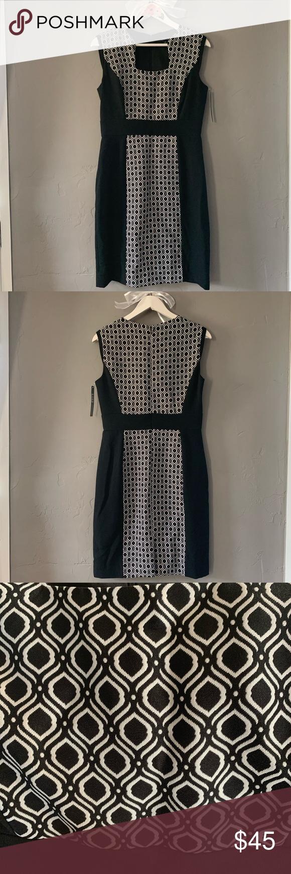 Nwt Tahari Asl Dress Dresses Tahari Dress Gorgeous Dresses [ 1740 x 580 Pixel ]