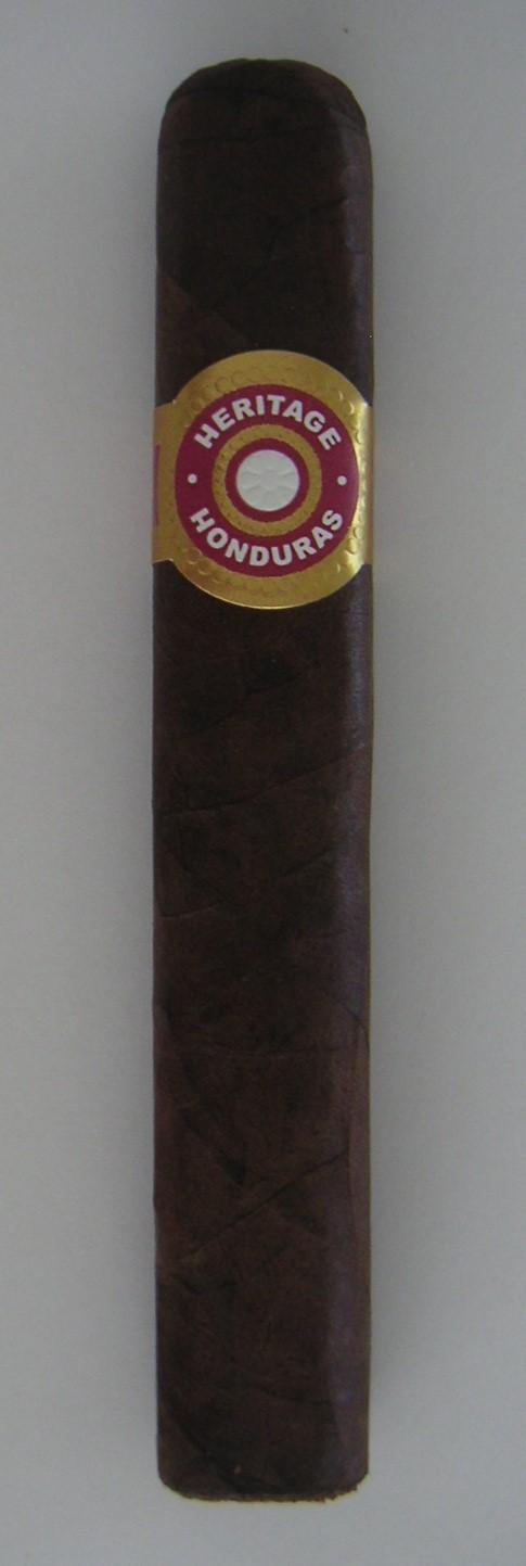 Dunhill Heritage Cigar