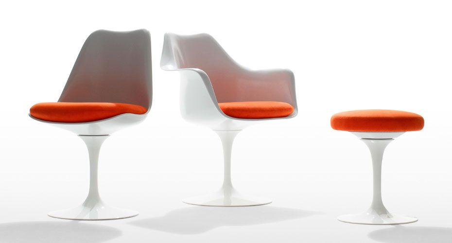 Sedie Saarinen ~ Sedie e poltrone d autore che hanno fatto la storia del design