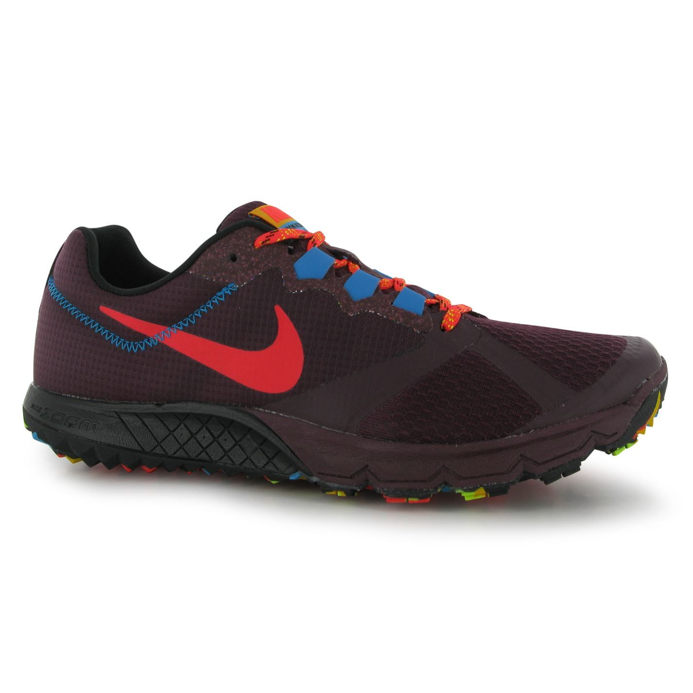 Nike Zoom Wildhorse 2 Men's Running Shoe