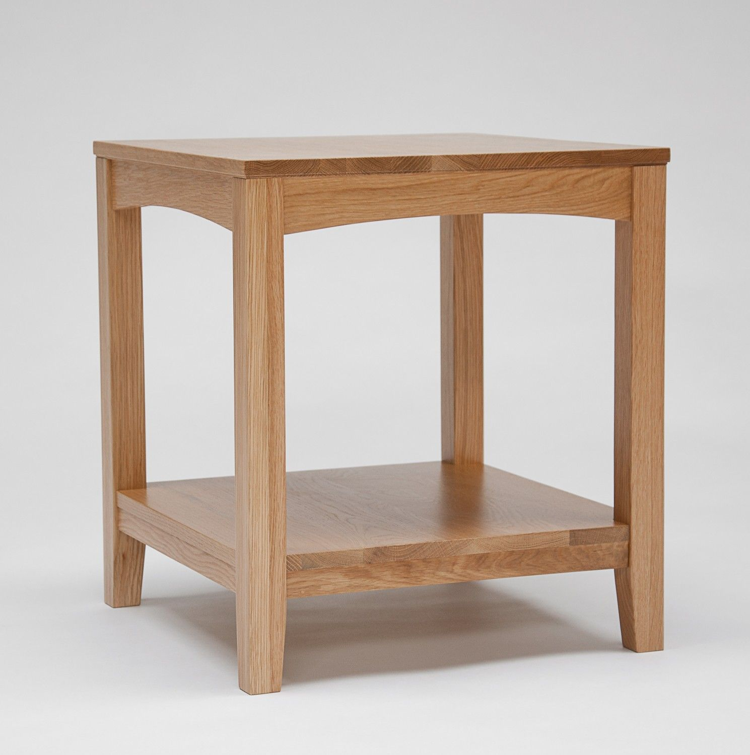 Hereford oak lamp table lamp sidetables lounge living hereford oak lamp table aloadofball Image collections