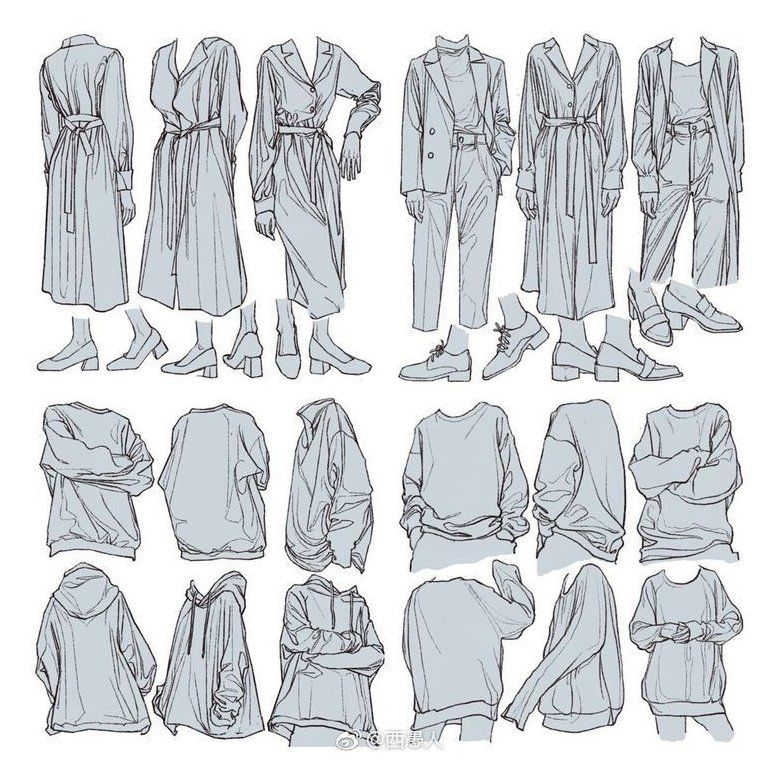 Drawing Clothes Drawing Clothes Drawing Clothes Drawing Clothes Drwaing Drawing Clothes Drawing Art Reference Photos Drawing Poses Art Reference Poses
