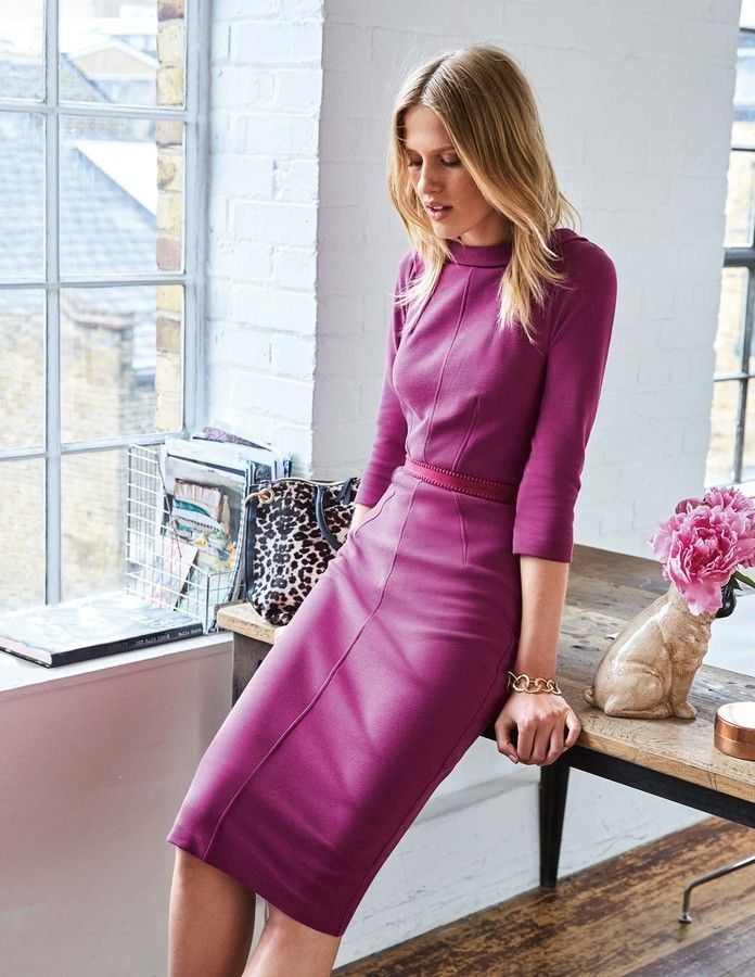 Pin de Silvia en Mujeres delgadas | Pinterest | Vestiditos, Moda ...