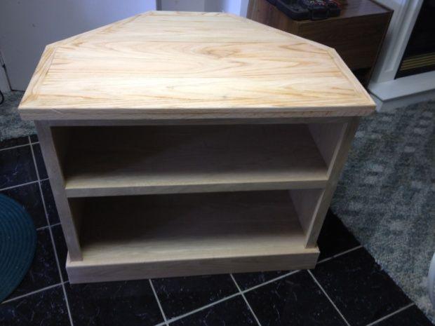 Looking Corner TV Stand Plans   Woodworking Talk   Woodworkers Forum. Corner  CabinetsTv CabinetsCorner Media ...