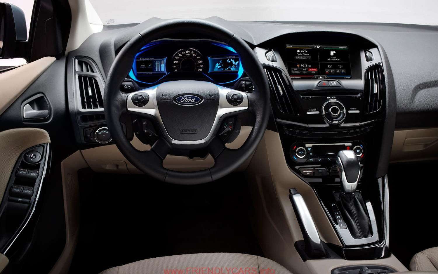 Awesome 2013 Ford Focus Interior Dash Car Images Hd Ford