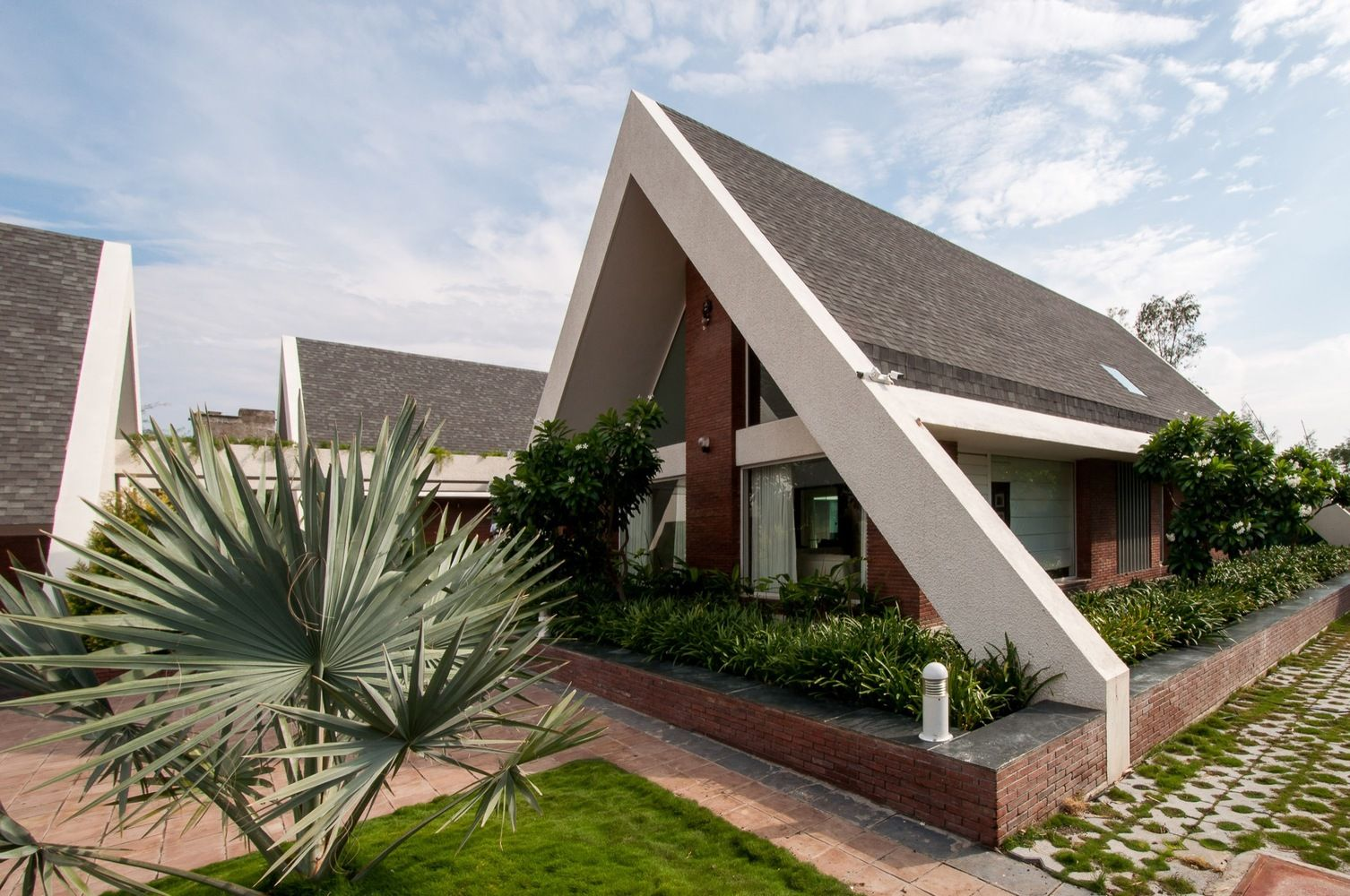 Gallery of The APEX House / Design Buro Architects - 34 | Moderne ...
